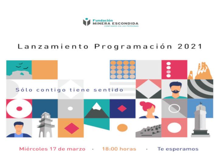FME lanzará su programación 2021