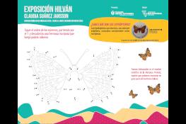 HILVÁN | Actividad 2 – Mariposa