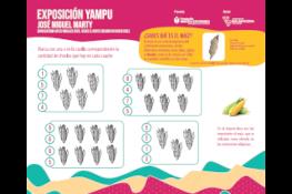 YAMPU   Actividad 1 – Maíz