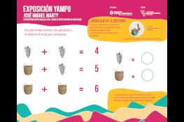 YAMPU | Actividad 3 – Suma
